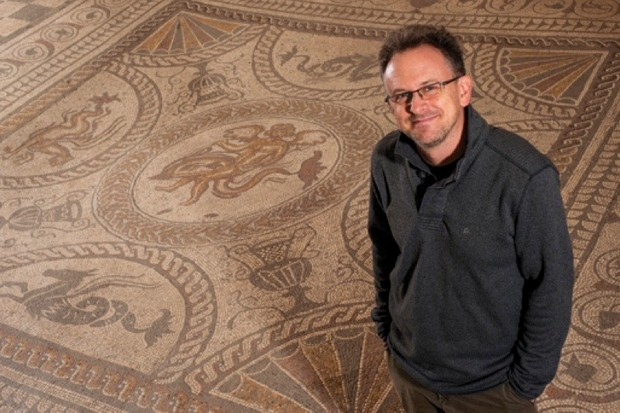 History explorer: Extravagance in Roman Britain
