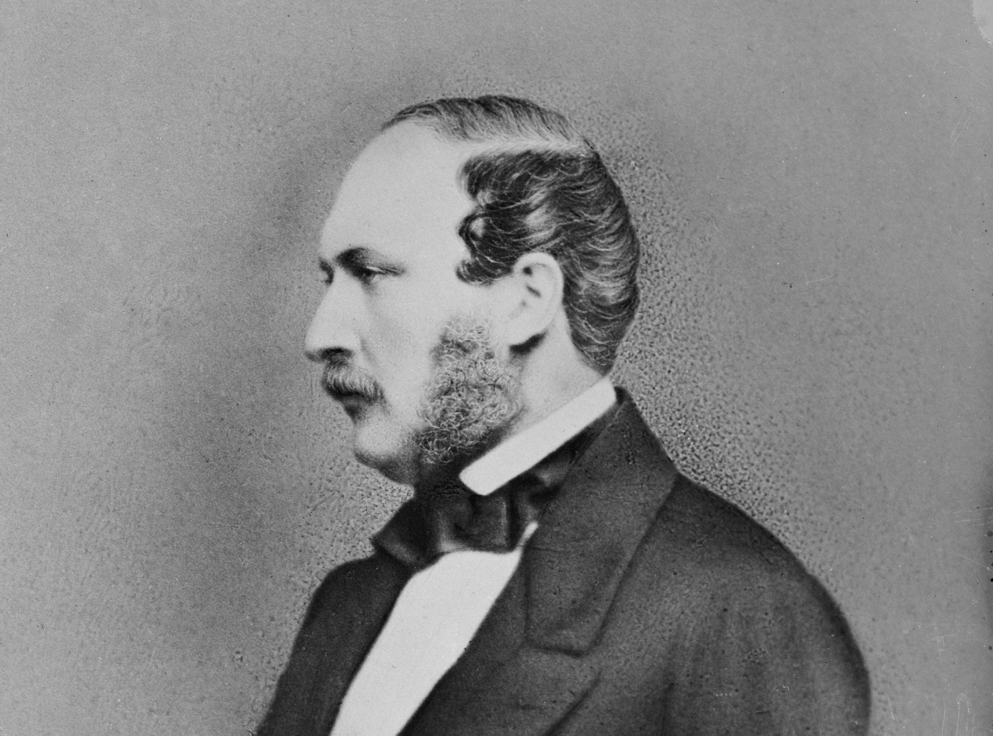 Photo of Prince Albert