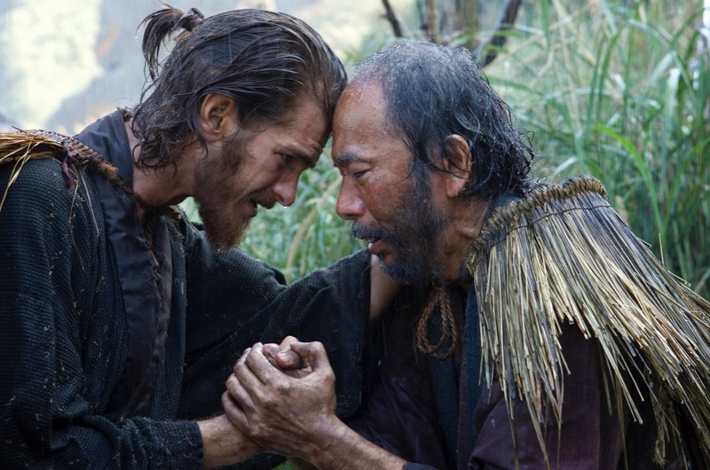 Silence: the history behind Martin Scorsese's new film