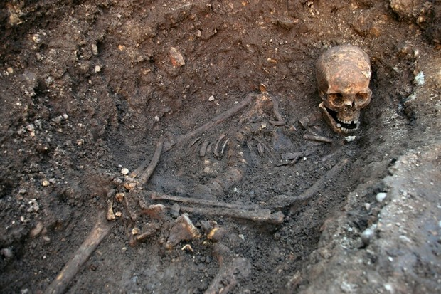 Richard III: Leicester reburial to be judicially reviewed tomorrow