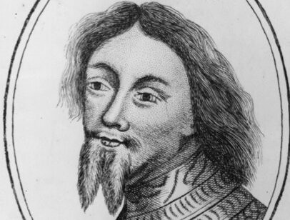 A portrait of Richard Plantagenet, 3rd Duke of York