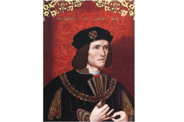 Richard III, image undated. (Photo by Apic/Getty Images)