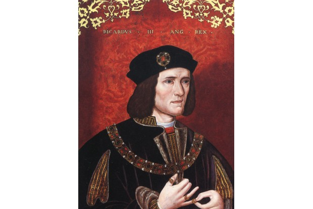 Richard III, date unknown. (Photo by Apic/Getty Images)