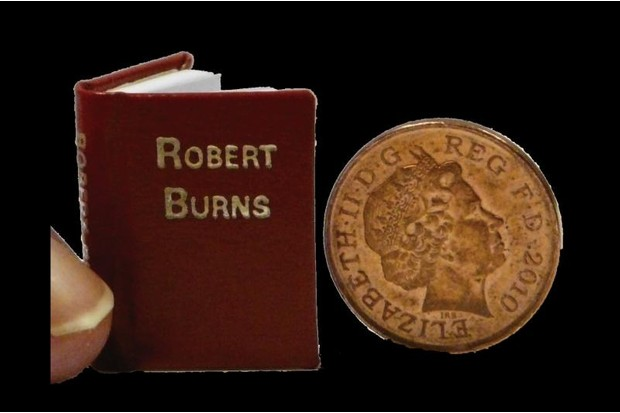 Robert Burns (Gleniffer Press)