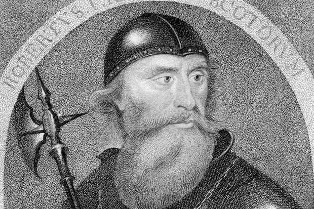 Robert the Bruce - History Extra