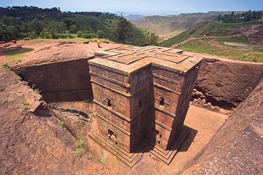 Bet Giorgis, Ethiopia
