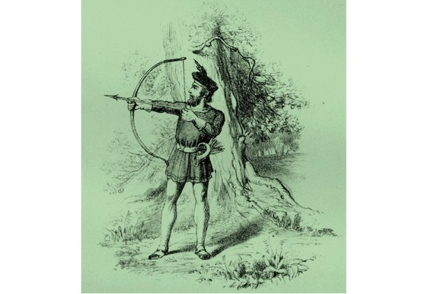 7 Myths About Robin Hood Who Was He Did He Really Exist Did He