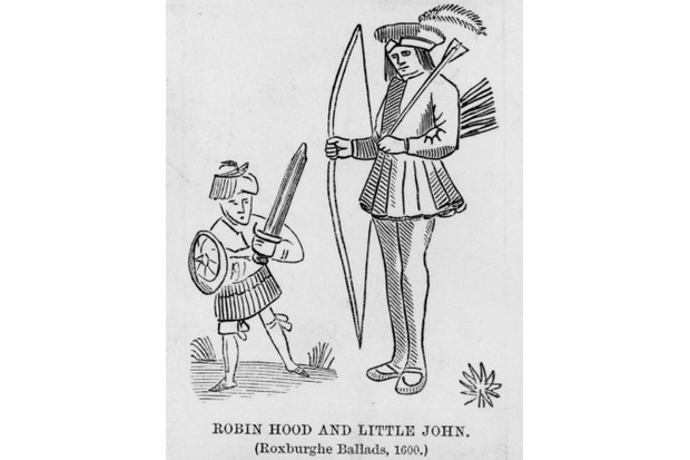 Seven Myths About Robin Hood - History Extra