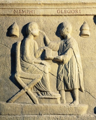 Roman20civilization2C20relief20portraying20ophthalmologist20examining20patient-ce51a0e
