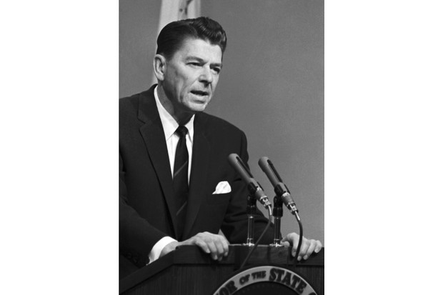 Opinion The Conservative Legacy Of Ronald Reagan History Extra