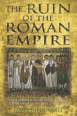 The Ruin of the Roman Empire - History Extra