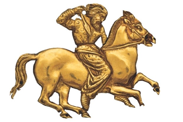 Scythians: the art of war