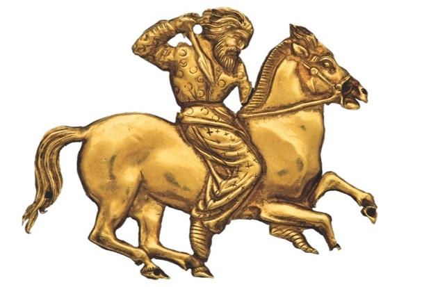 Scythians: the art of war