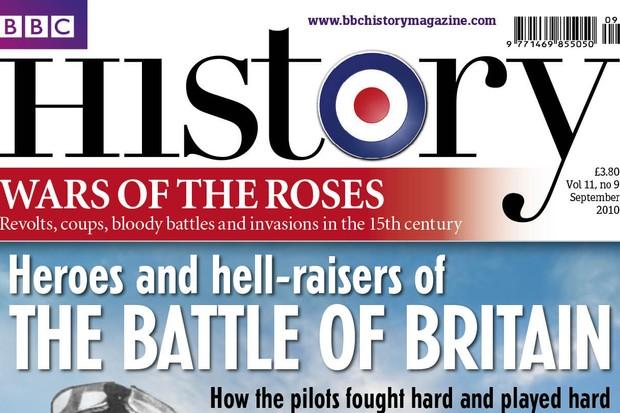 September 2010 cover