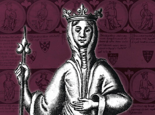 Matilda, daughter of Henry I.