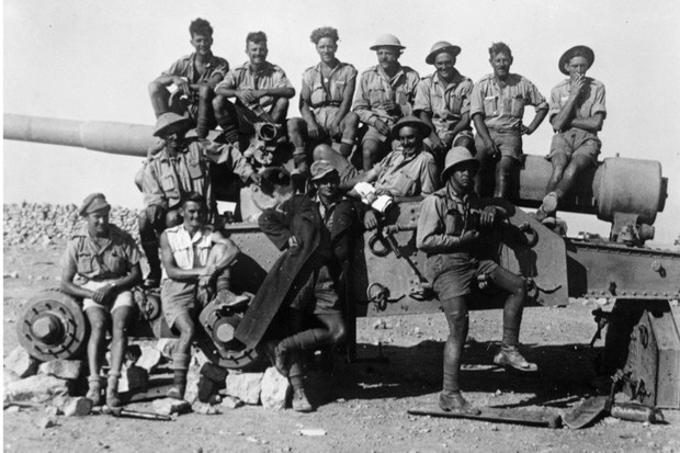8 Things You Probably Didn T Know About Tobruk History