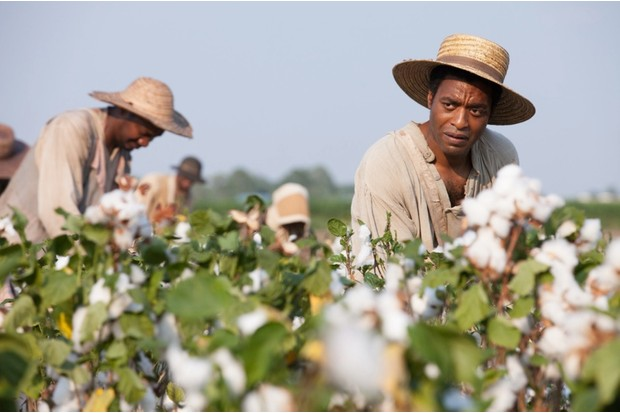 Historian at the Movies: 12 Years a Slave reviewed