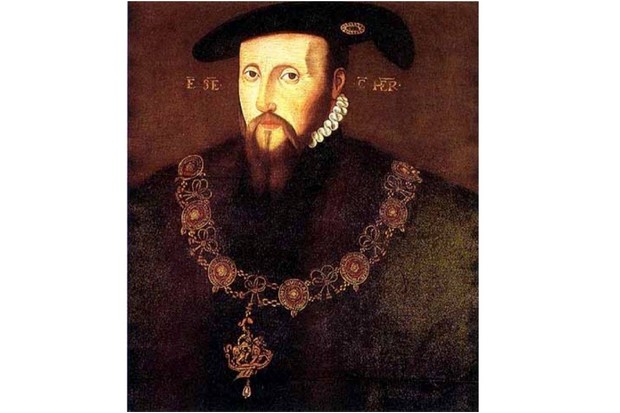 Who decided Edward Seymour, Duke of Somerset, should be executed?