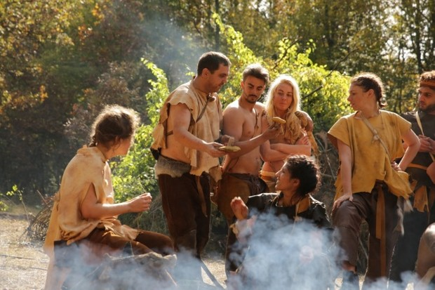 10,000 BC. (Channel 5)