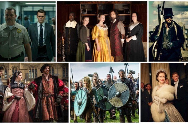 Serial Killers : Henry VIII - The Ultimate Costume Drama