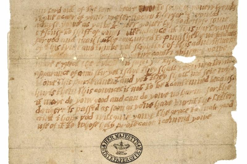 The-Monteagle-letter-26-October-1606-dabb610