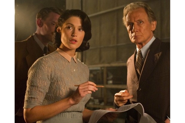 Their Finest' and the British films that inspired the home front
