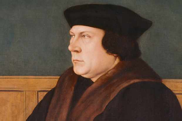Thomas Cromwell - Getty Images