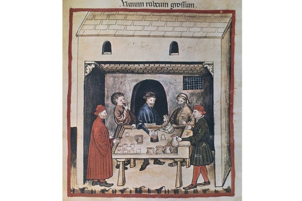 How the Tudors invented breakfast
