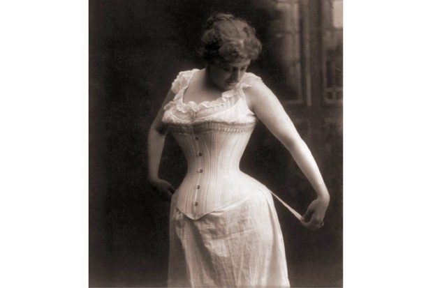 f7485fbb0 From loincloths to corsets  a brief history of underwear with ...