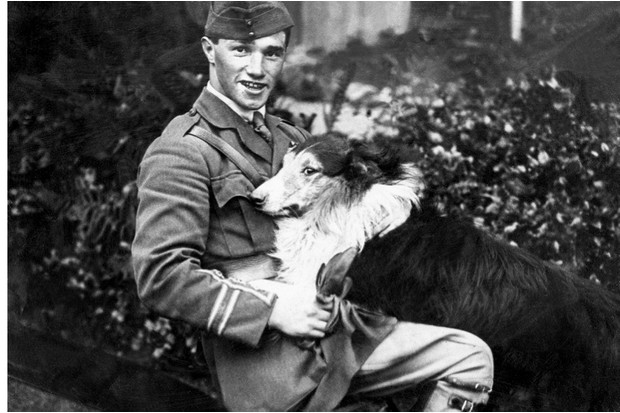 In pictures: Victoria Cross heroes of the First World War