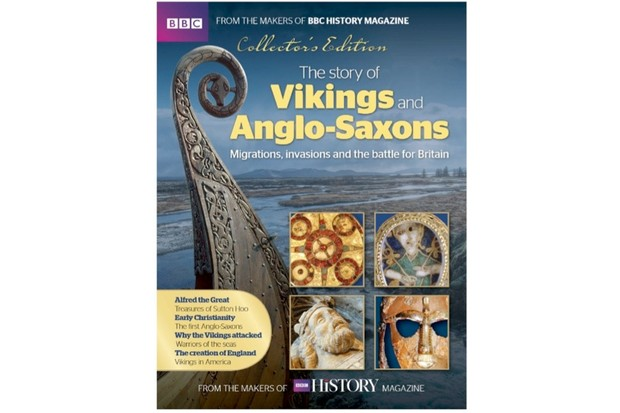 The ultimate vikings guide history extra vikings bookazine 2 9d9c547 publicscrutiny Image collections