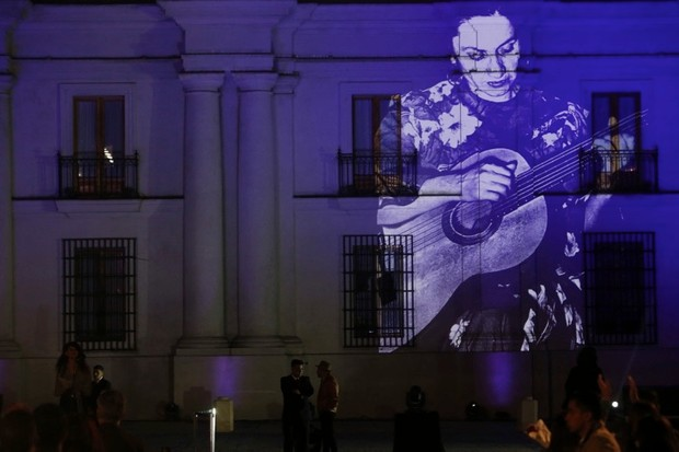 Violeta Parra and the birth of 'New Song' - History Extra
