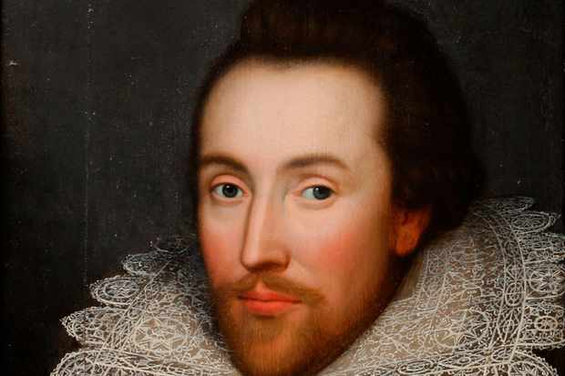 William Shakespeare - Getty Images