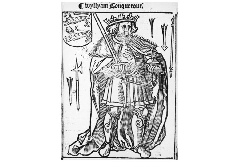 10 surprising facts about William the Conqueror and the