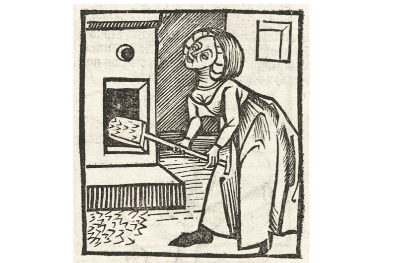 What was life like for a medieval housewife?