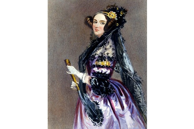 ada lovelace a visionary of computing history extra