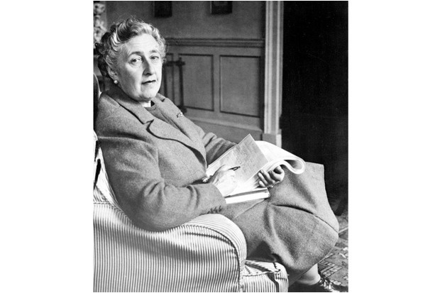 Agatha Christie: facts about her life