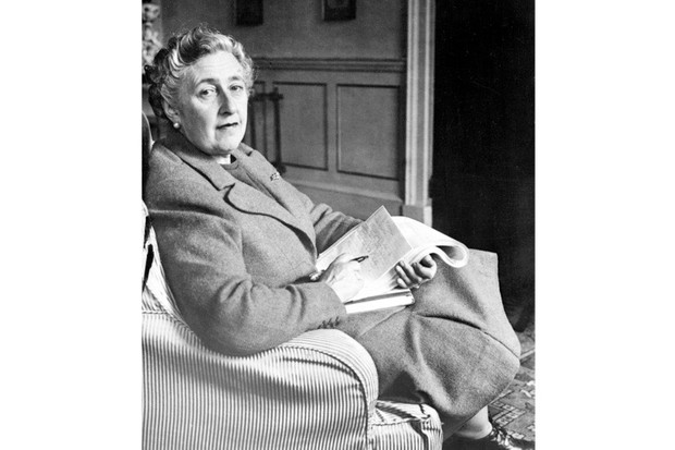 The Mysterious Disappearance Of Agatha Christie How Long Did She Go