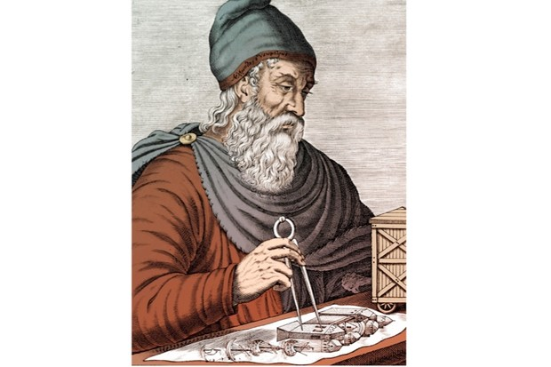 How Archimedes took on the Romans - History Extra