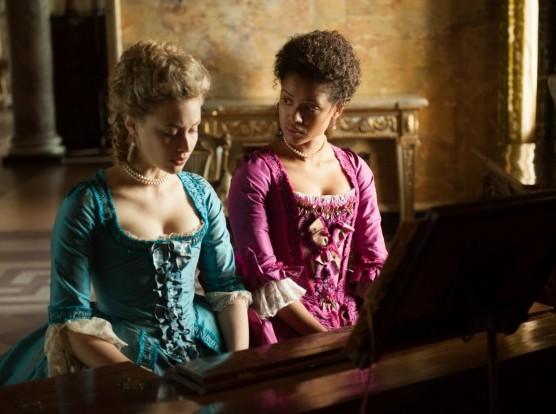 Belle. (MovieStillsDB.com/DJ Films/Isle of Man Film/Pinewood Pictures)