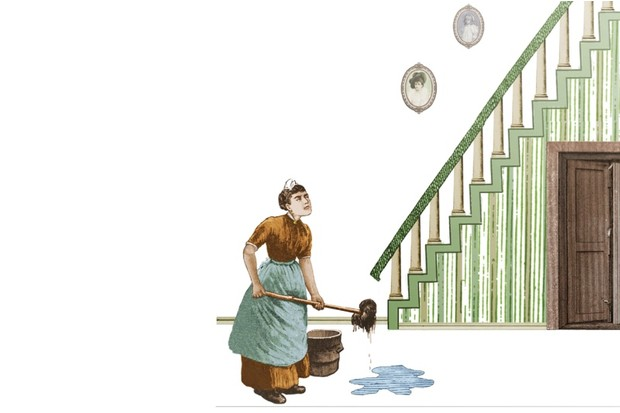 Changing Times: there's more to domestic service than Downton Abbey