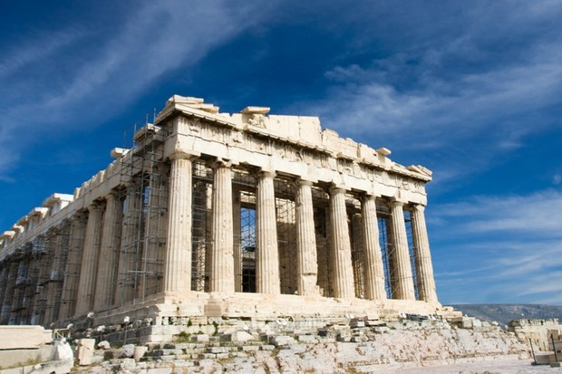 Ancient Greek democracy: as similar to ours as we think?