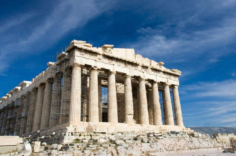 how did greek philosophy influence todays culture