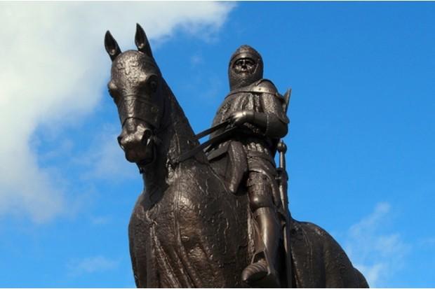 Robert the Bruce: champion of Scotland or murderous usurper?