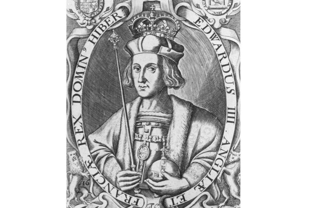 King Edward IV, who used the surname Plantagenet. (Hulton Archive/Getty Images)