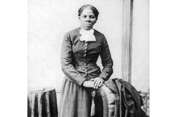 Harriet Tubman and the 'Underground Railroad'