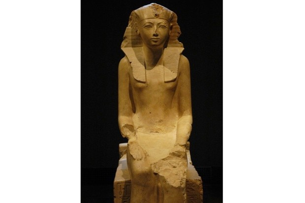 Life of the Week: Hatshepsut
