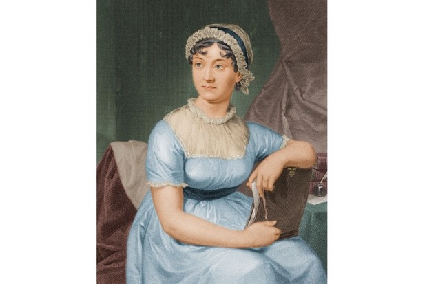 In Profile Jane Austen History Extra