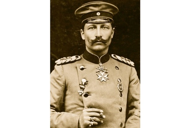 Life of the Week: Kaiser Wilhelm II - History Extra
