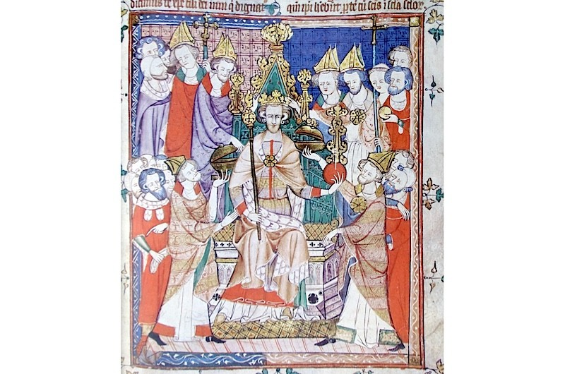 7 medieval kings of England you should know about